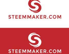 #94 for Design a Logo for Steem Maker website by mcmasud