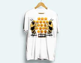 #29 for I need some beehive tshirt Design by rubaitataznin