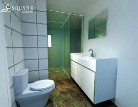 #2 for 3D Rendering - Interior design by ssquaredesign