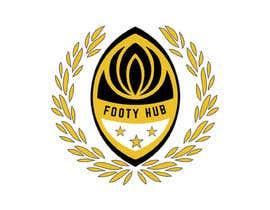 #24 for Logo Design - Footy Hub (AFL not soccer) by Tasnubapipasha