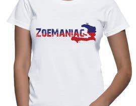 #61 for Design a Haitian T-Shirt by Rahatgd4u