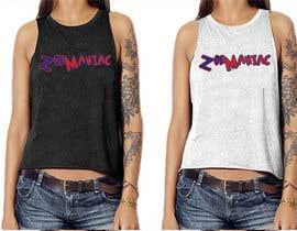 #56 for Design a Haitian T-Shirt by Rezaulkarimh