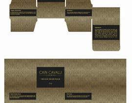 #6 for Design a box for beard balm wax by almaktoom