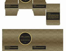 #7 for Design a box for beard balm wax by almaktoom