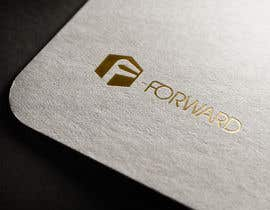 "#142 for Design a Logo for the ""Forward"" Company by mahadihossain01"