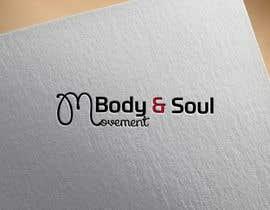 AlyDD tarafından Design a Logo for Body & Soul Movement için no 2