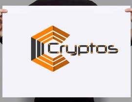 #32 for Design a Crypto Trader Logo by NIBEDITA07