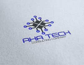#255 for Tech Company Logo by princehasif999