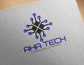 #259 for Tech Company Logo by princehasif999