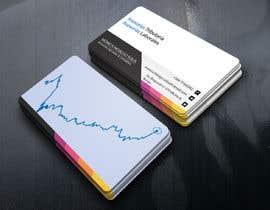 Nro 27 kilpailuun Design some Business Cards for a tax counter käyttäjältä gspalash82