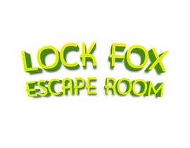 #258 for Logo for an Escape Room!!! by vasashaurya