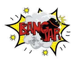 """#36 for Design a cartoonish Logo for """"BangJar"""" a NickName that is used in the game Fortnite. by Gravetto"""