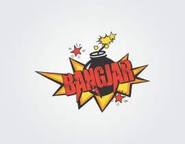 """#14 for Design a cartoonish Logo for """"BangJar"""" a NickName that is used in the game Fortnite. by SmartIdeasPrint"""