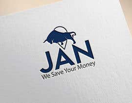 #99 for Logo for leather manufacture Called JAN by EngFaridHossain