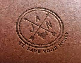 #103 for Logo for leather manufacture Called JAN by RetroJunkie71