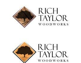 #78 for Design a Logo for a Woodworking Business by josepave72