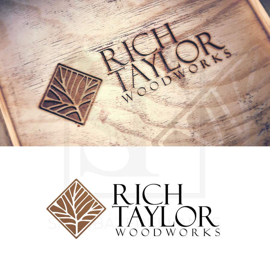 Design A Logo For A Woodworking Business Freelancer