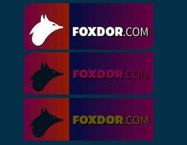 #18 for logo required for Foxdor by Oleon