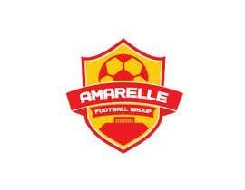 #22 for Amarelle Football Group by creationofpiyasa