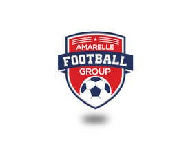 #30 for Amarelle Football Group by SolzarDesign