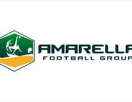#31 for Amarelle Football Group by Jokey05