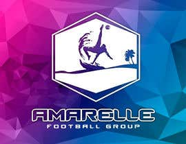 #32 for Amarelle Football Group by Jokey05