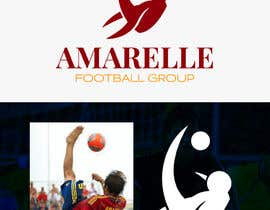 #25 for Amarelle Football Group by agarzaro710
