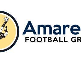 #23 for Amarelle Football Group by tsjgold