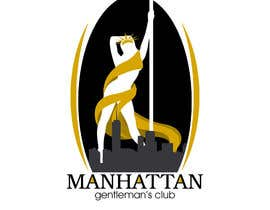 #16 for Manhattan Gentleman's Club by gusduno
