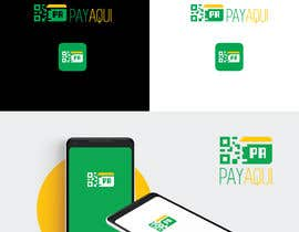 #132 for Design a logo for my cashless payment app by vothaidezigner
