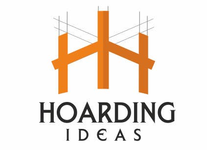 Bài tham dự cuộc thi #                                        53                                      cho                                         Design a Logo for a Shopping Centre Hoarding Company