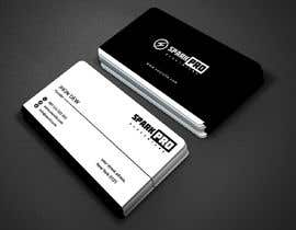 #499 for Design a business card for an electrical contractor by runanila25