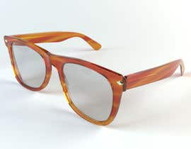 #8 for Create 3D Modell of a Glasses by dannyschwark