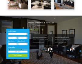 #30 for Design and build of Real Estate website by jaswinder527