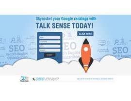 Kavitasavant tarafından Redesign Banner for SEO Website için no 15