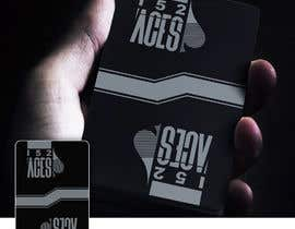 #11 for playing cards design by AndrewShapor