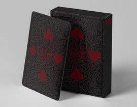 #12 for playing cards design by PredragNovakovic