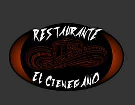 "#19 for Hi guys! I need your help to create the logo of my new restaurant. It is called ""RESTAURANTE EL CIENEGANO"". I attach proposed colors and concept. It is important that the logo bears a hat typical of the Colombian Caribbean coast since that is the theme af alen91k"