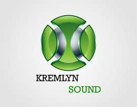 #21 for Need a logo for recording studio by Younesmaamri