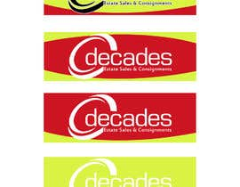 #20 for Design a Logo | Recreate (decades) by Najak