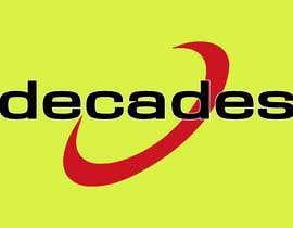 #22 for Design a Logo | Recreate (decades) by nafiulpasha
