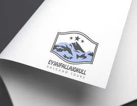 #17 for Design a Logo for Eyjajfallajokull valcano tours and accommodation by shakilll0
