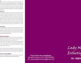 #30 for Easy Simple brochure design by narvekarnetra02