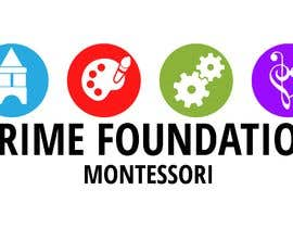 #32 for I would like to hire a Logo Designer to create a logo for my montessori daycare by LevKseniia