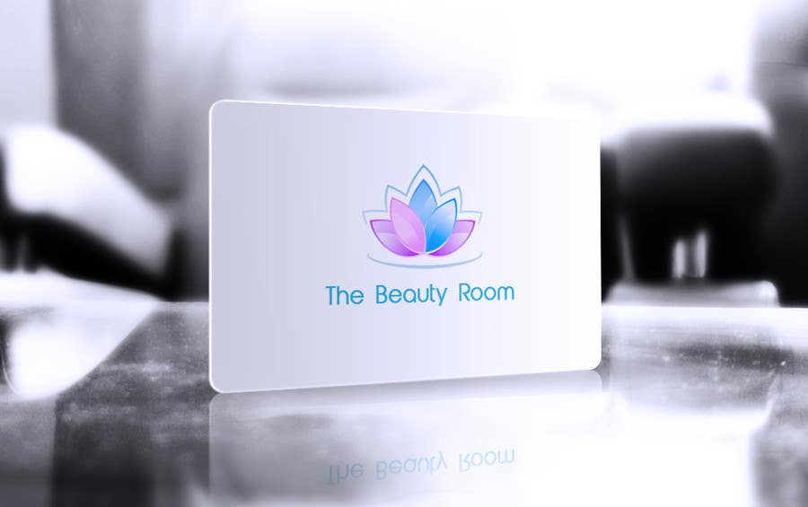 Bài tham dự cuộc thi #38 cho Logo Design for The Beauty Room