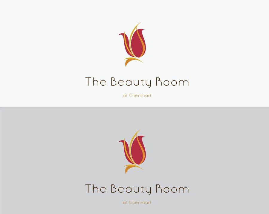 Bài tham dự cuộc thi #28 cho Logo Design for The Beauty Room