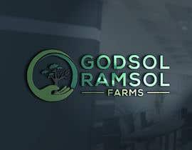 #42 for Design a Logo for Godsol Produce by khanmorshad2