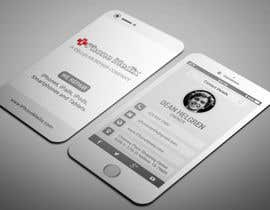#52 для BUSINESS CARD DESIGN/CELLPHONE & TABLET REPAIR -- 2 от smartghart