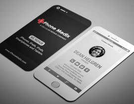#54 для BUSINESS CARD DESIGN/CELLPHONE & TABLET REPAIR -- 2 от smartghart