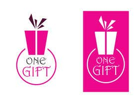 "#34 for Need logo for life coach called One Gift. The ""O"" needs to be represented as a mongoram and part of the logo. Would like to see stacked and vertical options please. by ramijmallick"